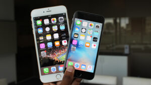 Differences Between iPhone 6s vs iPhone 6s Plus