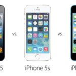 iPhone 5S vs. iPhone 5C vs. iPhone 5 - which one is better